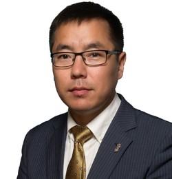 Ким Борисов назначен постоянным представителем Якутии в ДФО