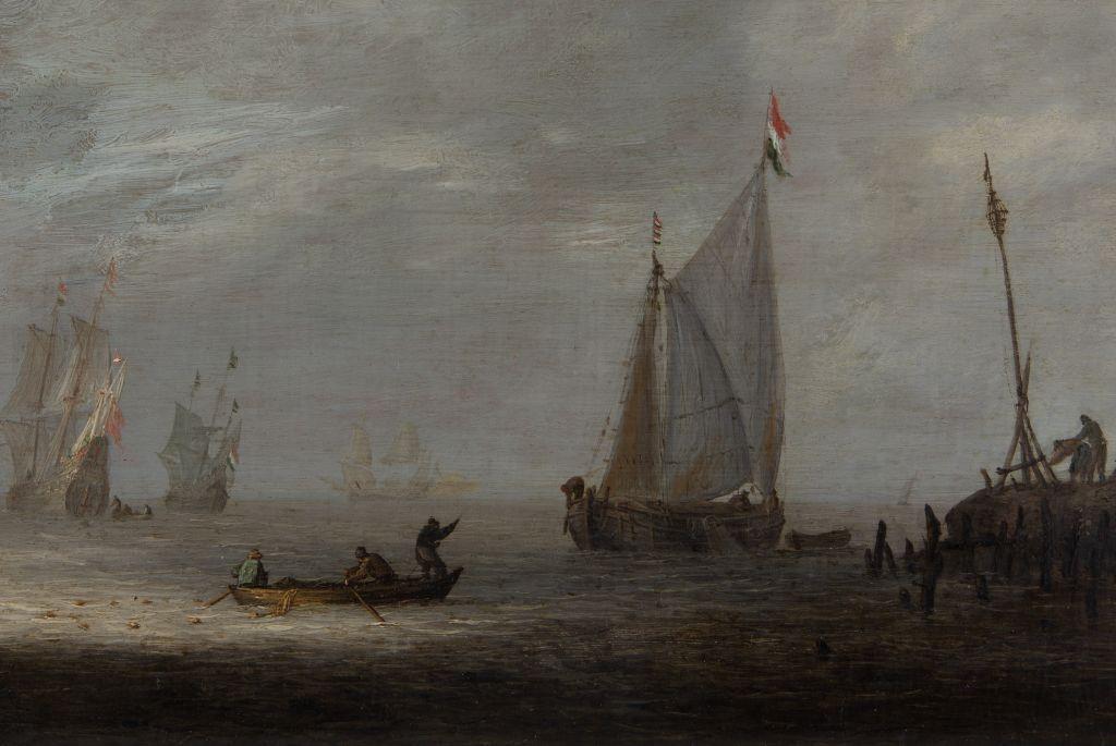 Выставка голландских картин 17 века пройдет в Якутске