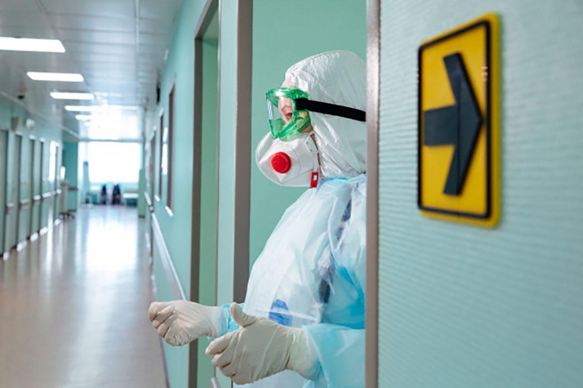 Ситуация с коронавирусом в якутском селе Толон находится под контролем