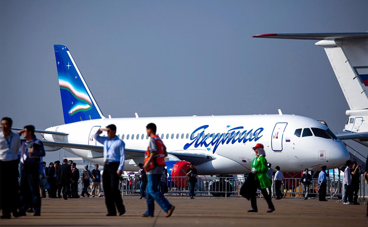 Алексей Чекунков: Заказ новых самолетов в ближайшие четыре года – серьезное движение вперед