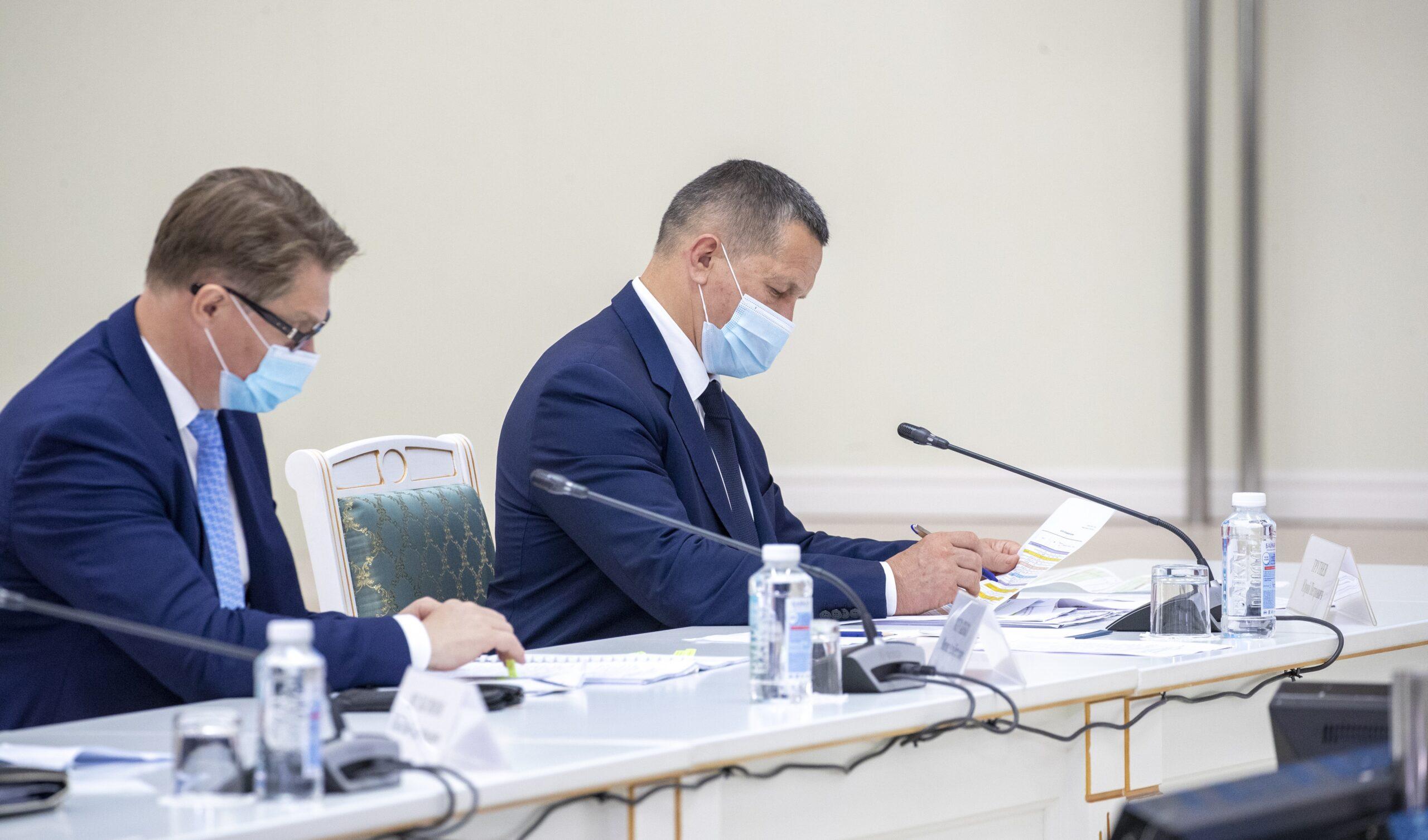Юрий Трутнев: Ущерб от паводков на территории ДФО удалось снизить в разы
