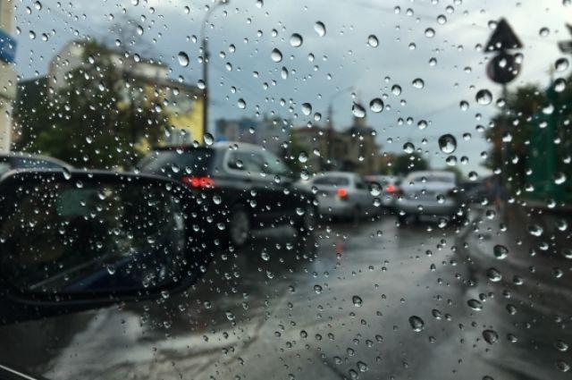 Дожди ожидаются в ряде районов Якутии 23-24 июля