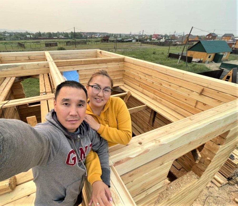 Почти каждый пятый договор по «Дальневосточной ипотеке» заключен в Якутии