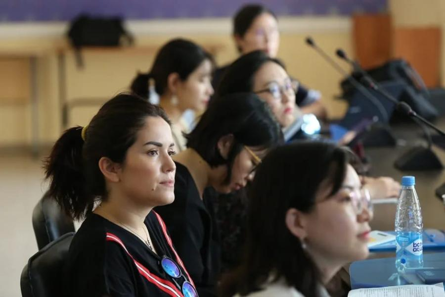 Международная Арктическая школа стартовала в СВФУ