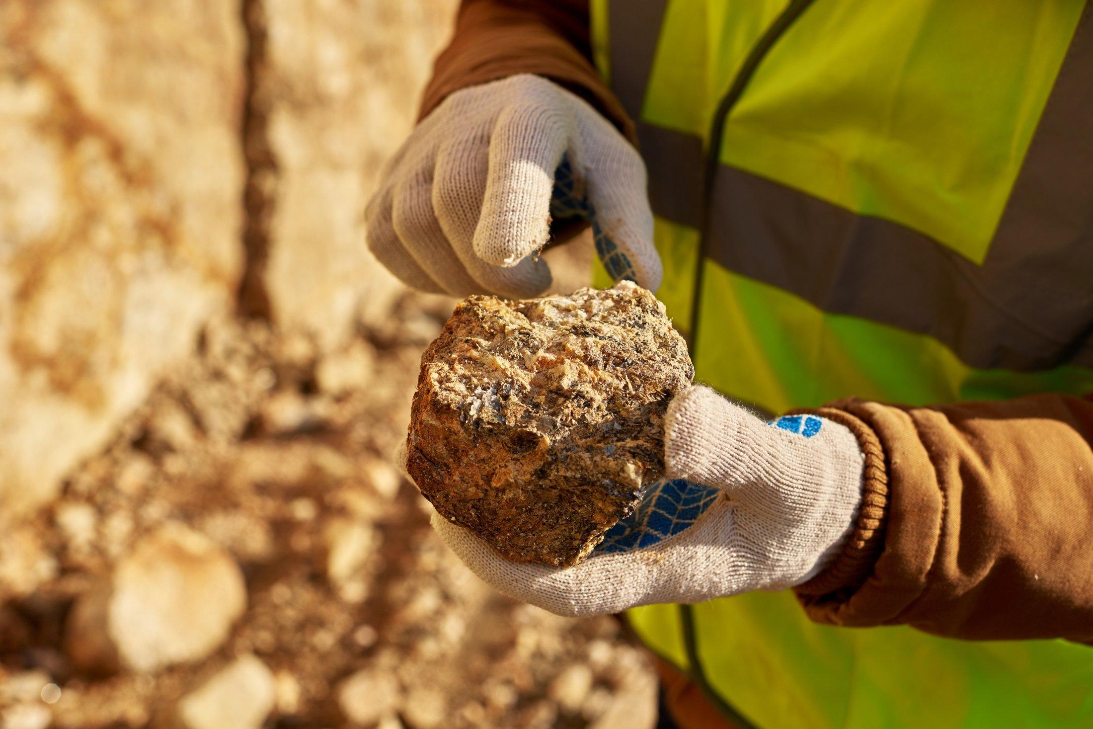 Компания «Прогресс» займется разработкой месторождения золота на ручье Кэдэрги в Якутии