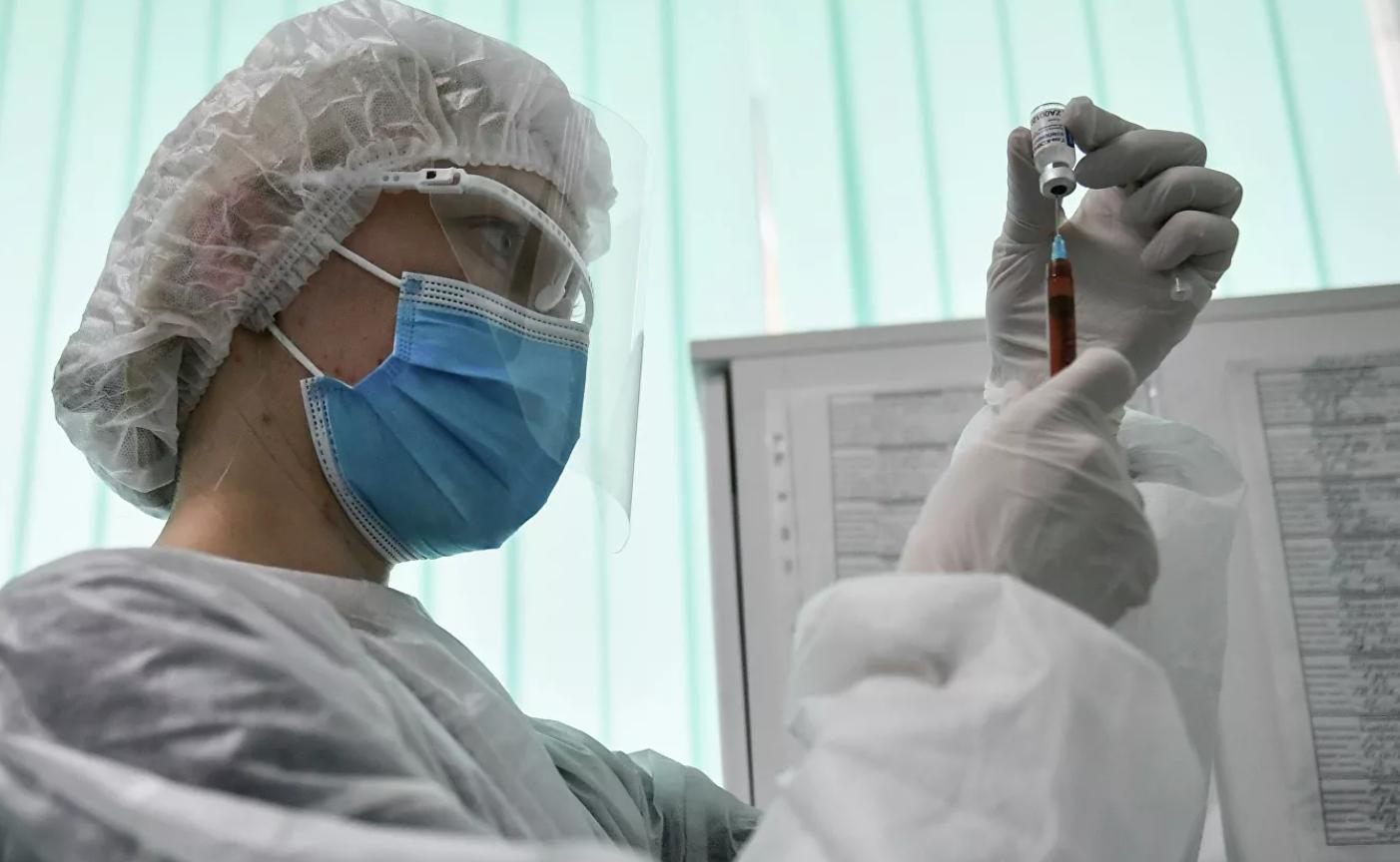 94 новых случая коронавируса выявили в Якутии за сутки