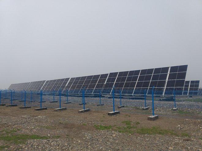 Пять солнечно-дизельных энергокомплексов появятся в заполярной Якутии