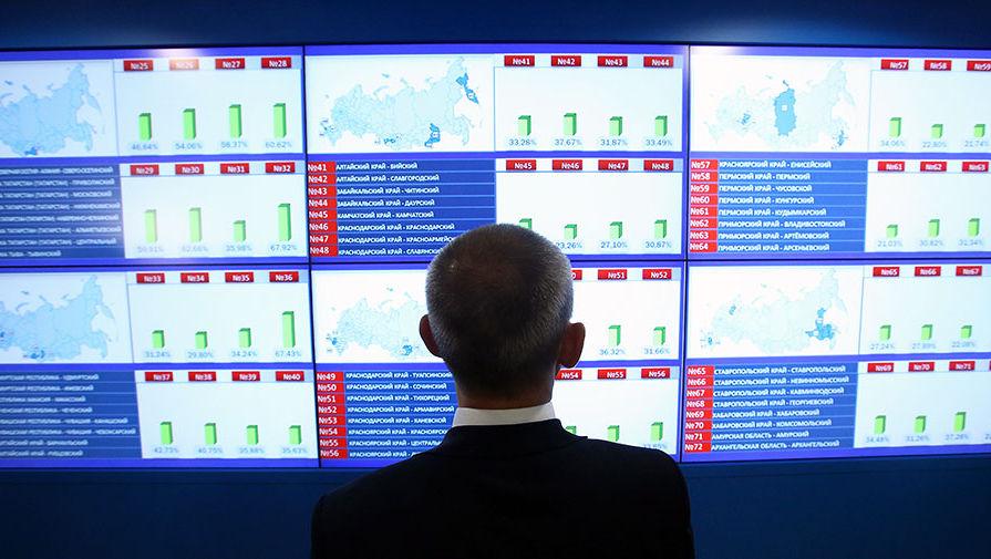 Ход голосования в Якутии можно будет наблюдать в режиме онлайн