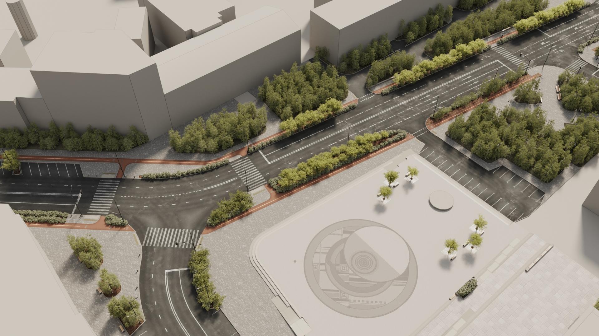 Проект ремонта проспекта Ленина в Якутске получил одобрение Госэкспертизы