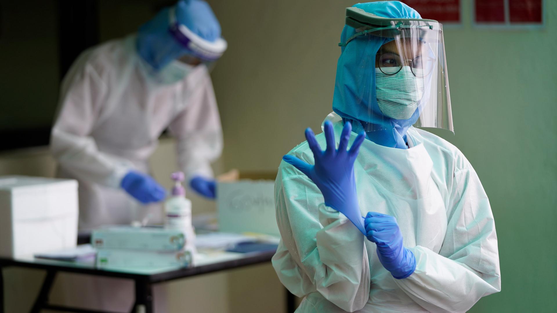 Якутия получит 968 млн рублей на поддержку системы здравоохранения