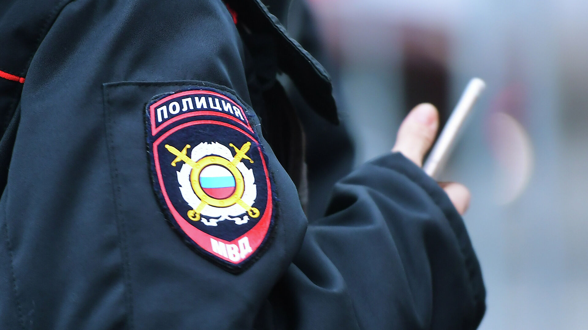 Дополнительный отряд полиции отправили в Горный район Якутии