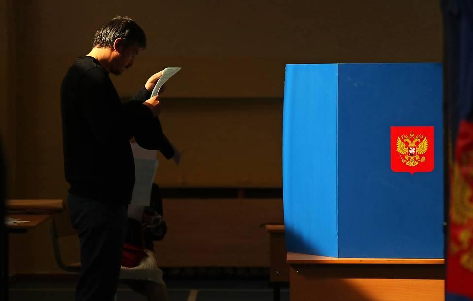 ЦИК Якутии: Начался прием заявок о голосовании по месту нахождения
