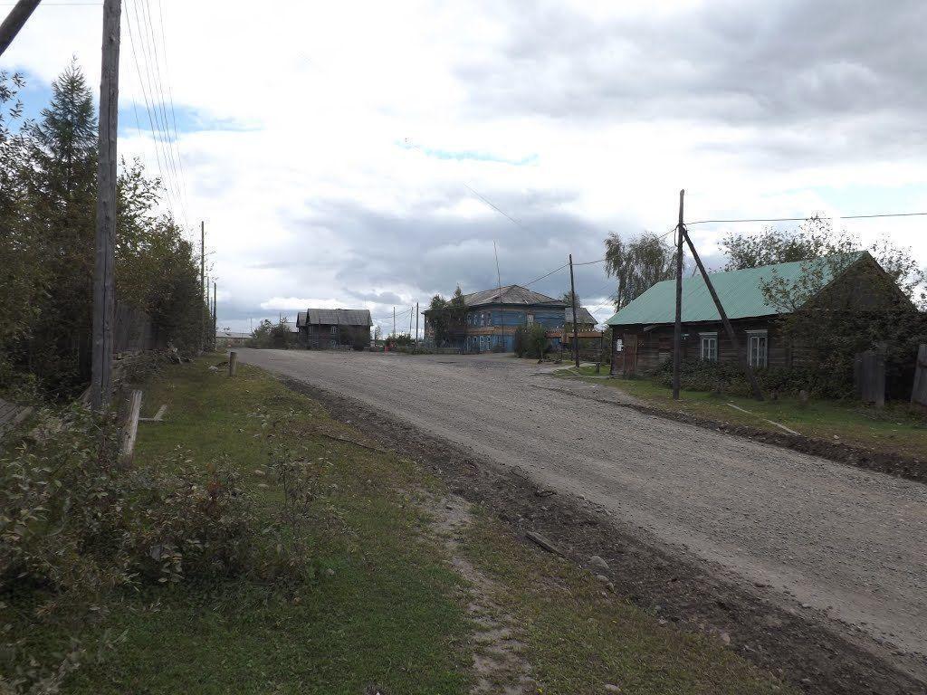 Грозы и сильный ветер прогнозируют в Усть-Майском районе Якутии 24 августа
