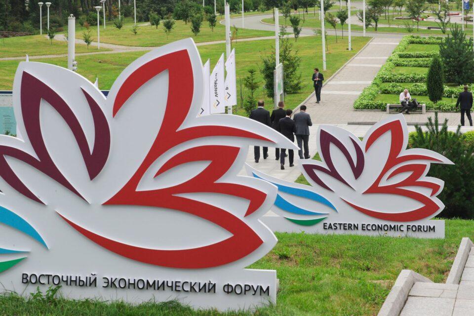 Более 70 деловых мероприятий состоятся в рамках ВЭФ-2021