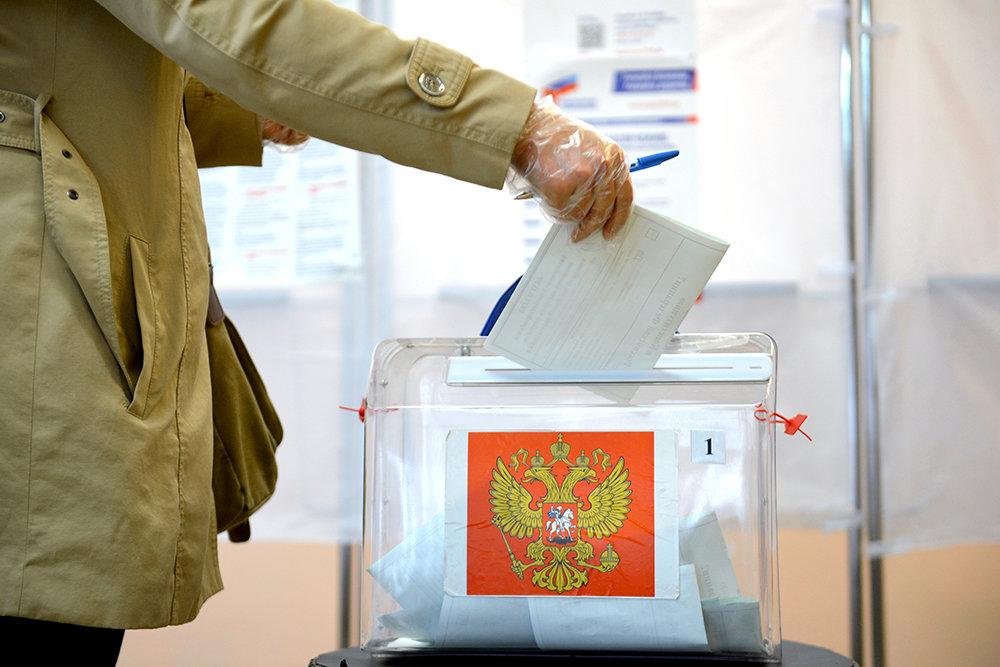 Досрочное голосование стартовало в труднодоступных местностях Якутии