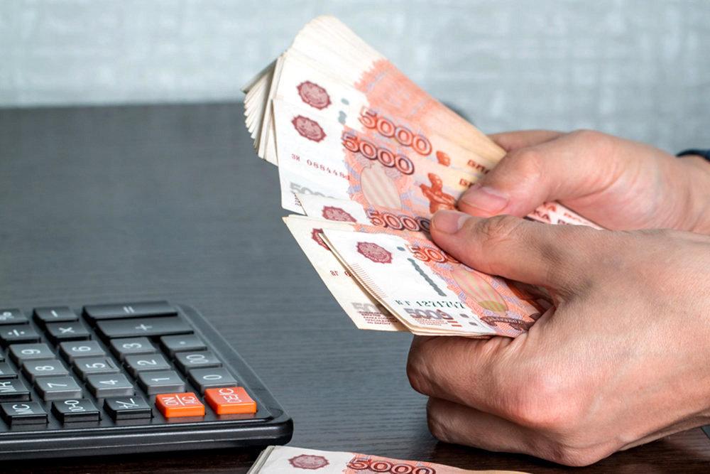 Более 30 млн пенсионеров получат выплату в 10 тыс рублей на следующей неделе