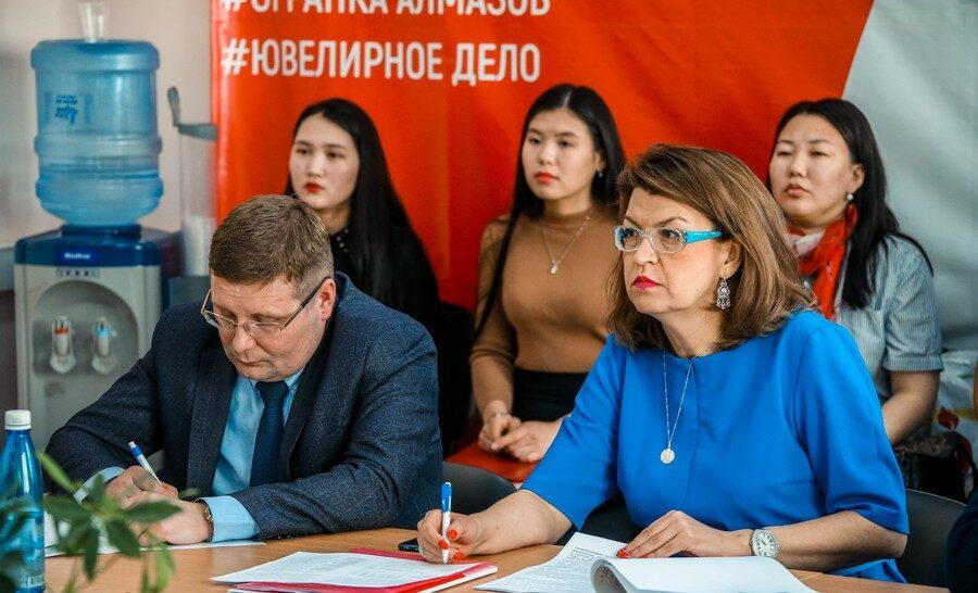Елену Калашникову назначили председателем Госкомзанятости населения Якутии