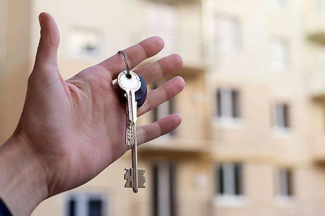 Порядка 30 квартир выкупят для детей-сирот в Нерюнгринском районе Якутии