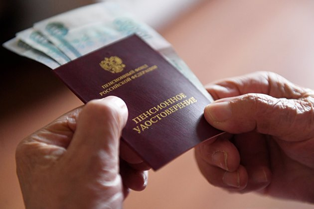Владимир Путин подписал указы о единовременной выплате пенсионерам в 10 тыс рублей