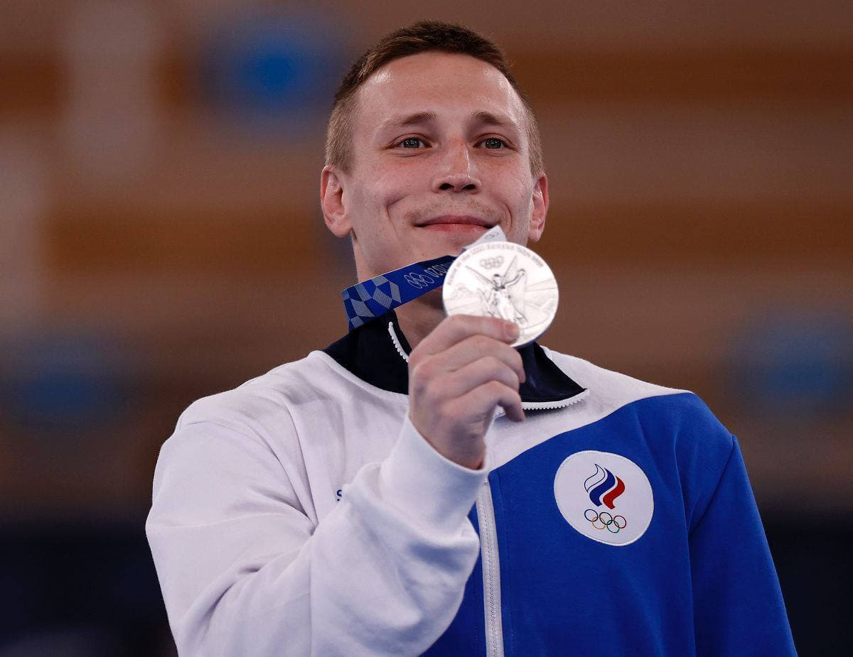 Российские спортсмены завоевали шесть медалей в десятый день Олимпиады-2020