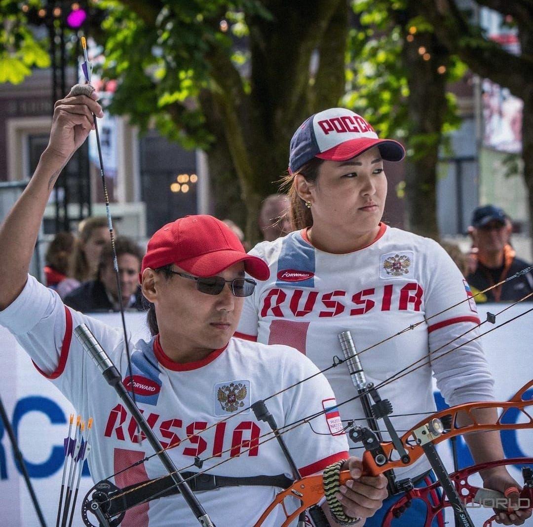 Якутянка Степанида Артахинова стала бронзовым призером Паралимпийских игр в Токио