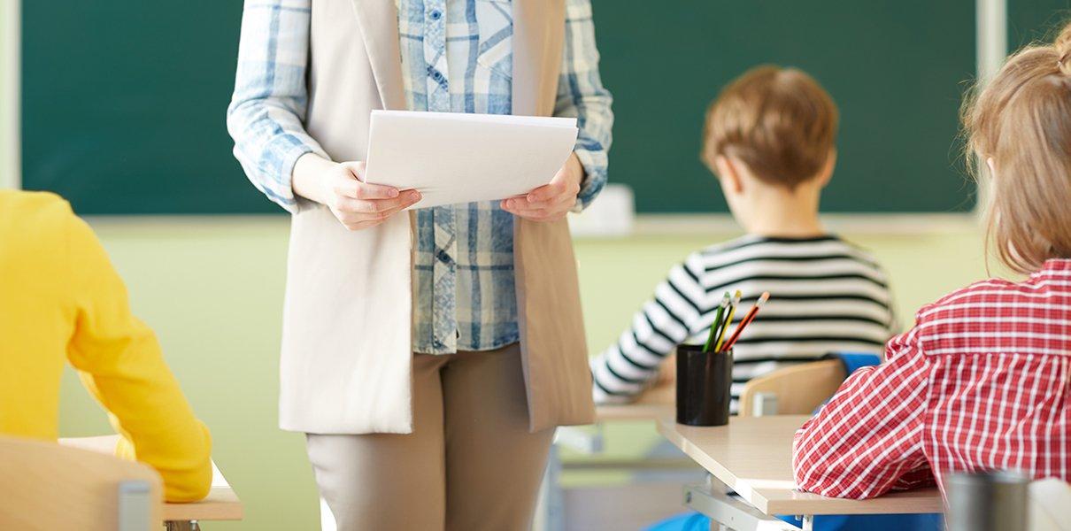 Систему оплаты труда педагогов намерены усовершенствовать в России
