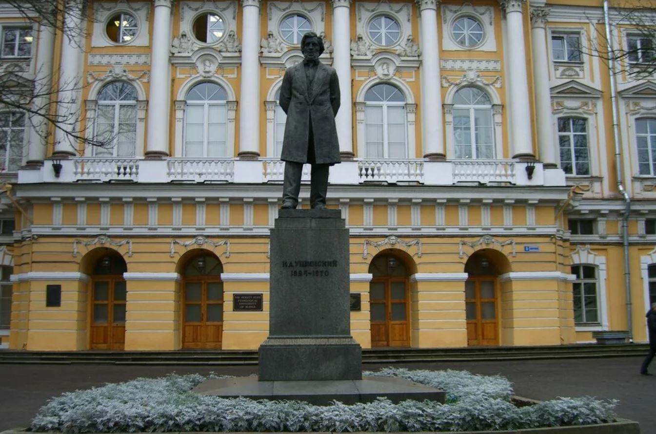 Владимир Путин предложил объявить 2023 год в России Годом педагога
