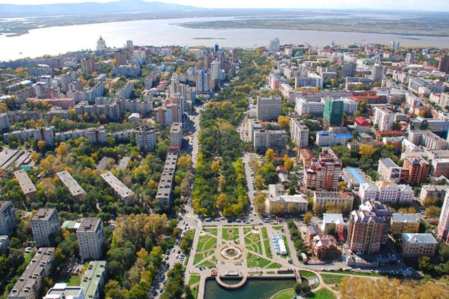 Трутнев призвал обратить внимание на развитие уже существующих городов ДФО