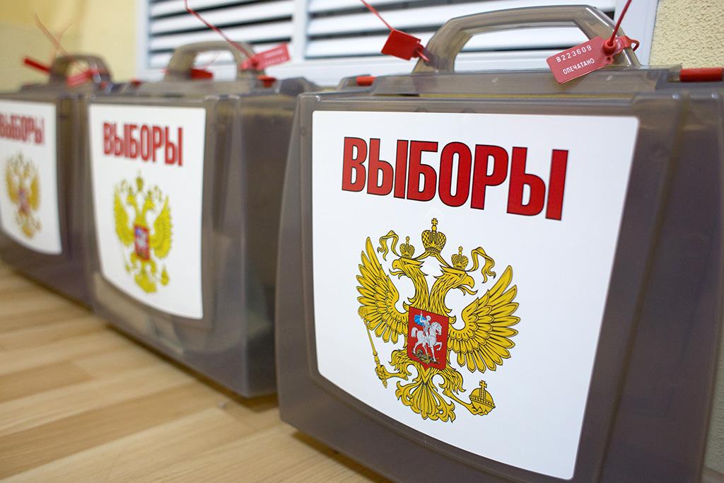 Досрочное голосование проходит в труднодоступных местностях Якутии