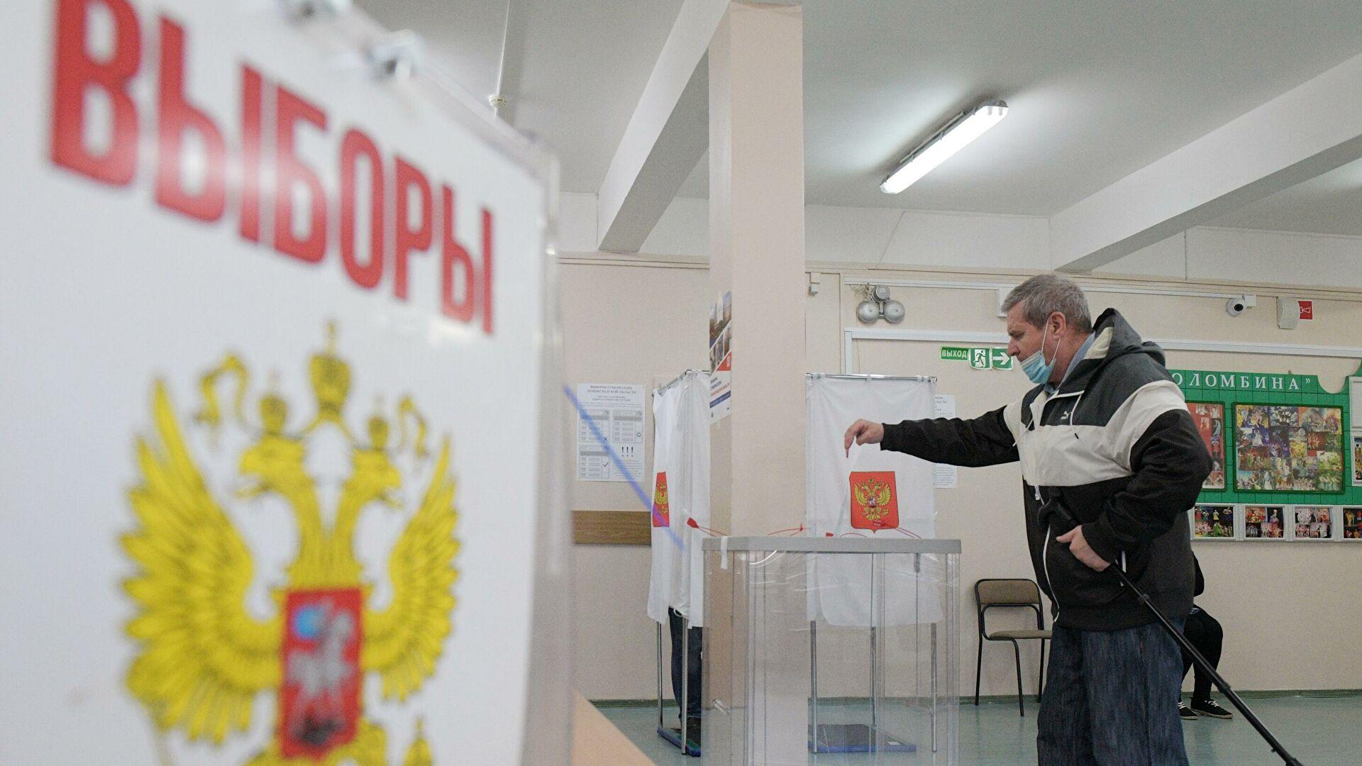 Мэр Якутска: Соблюдайте все требования безопасности от коронавируса на выборах