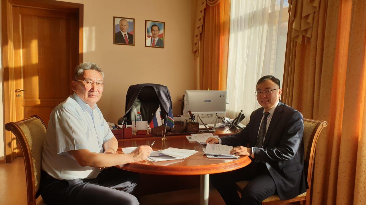 Дни финансовой грамотности проведут в Якутии