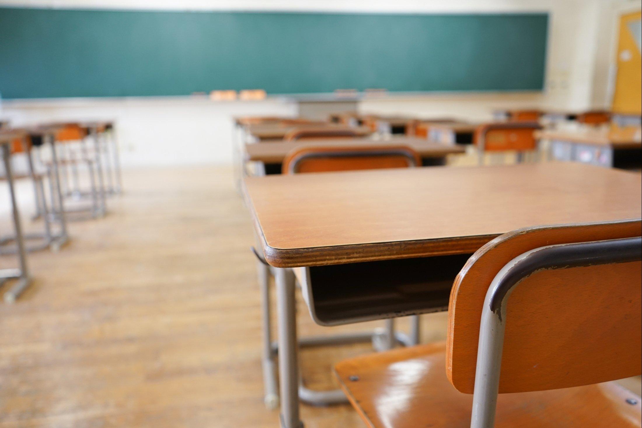 Семь школ Амгинского района Якутии переходят на дистанционный формат обучения