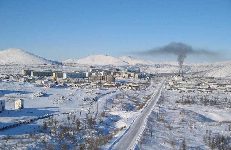 Фрукты и овощи впервые поставляют в Арктические районы Якутии напрямую из Узбекистана