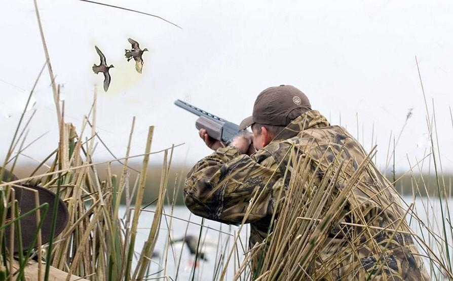Сезон охоты откроют в Якутии после снятия режима ЧС