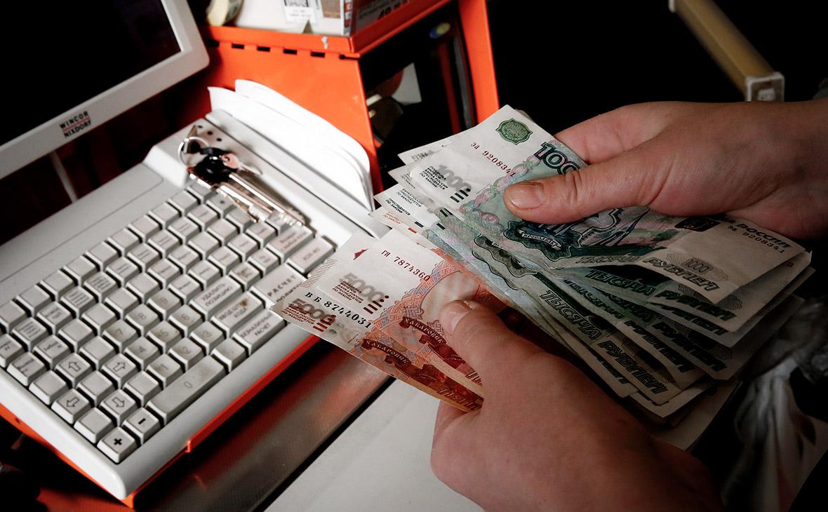 Жители отдаленных районов Якутии могут снимать наличные деньги накассах магазинов