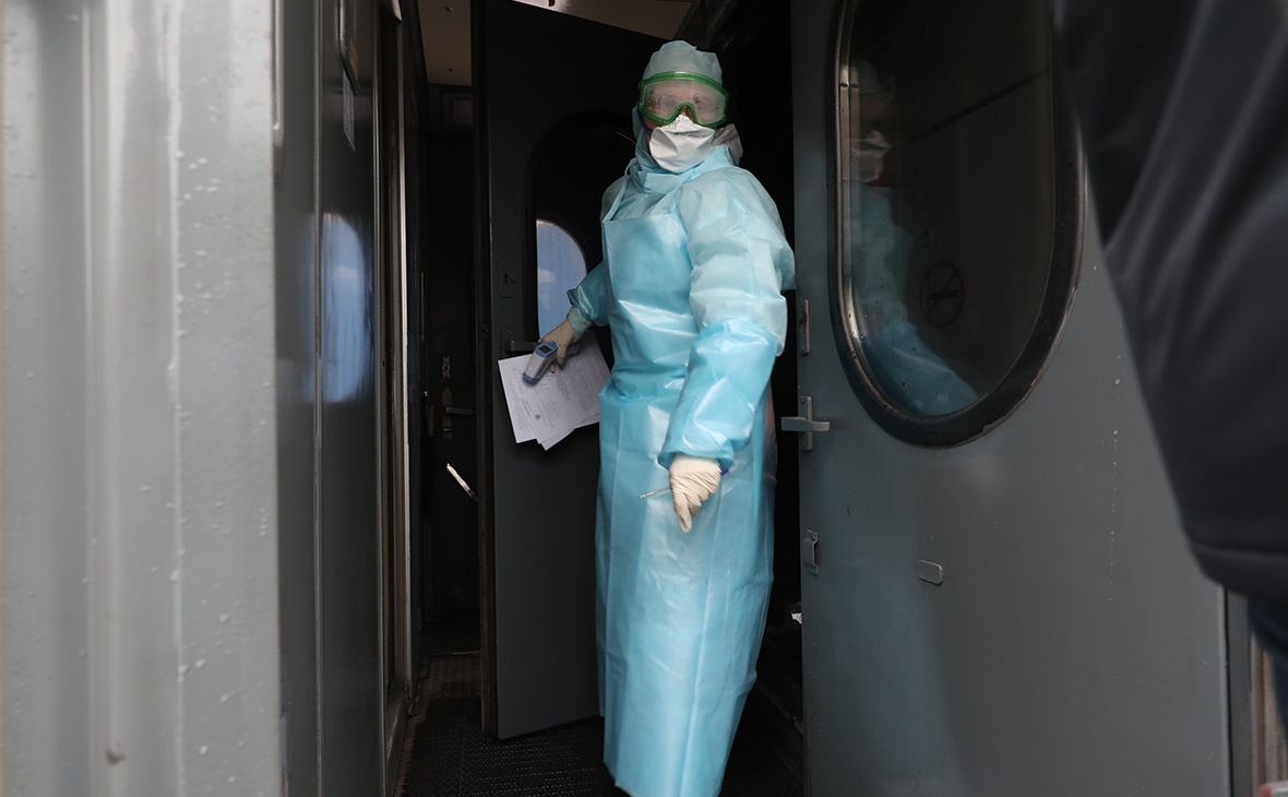 174 случая COVID-19 выявили в Якутии за сутки