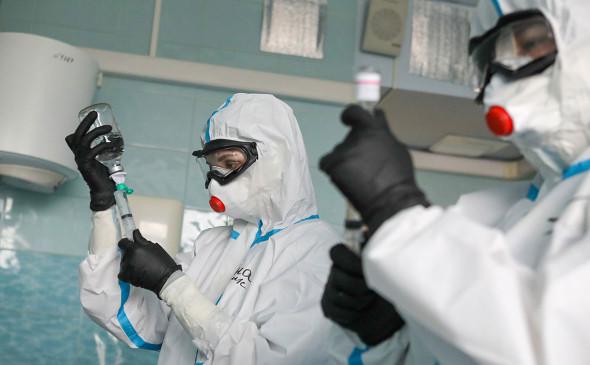 148 случаев коронавируса зарегистрировали в Якутии за сутки