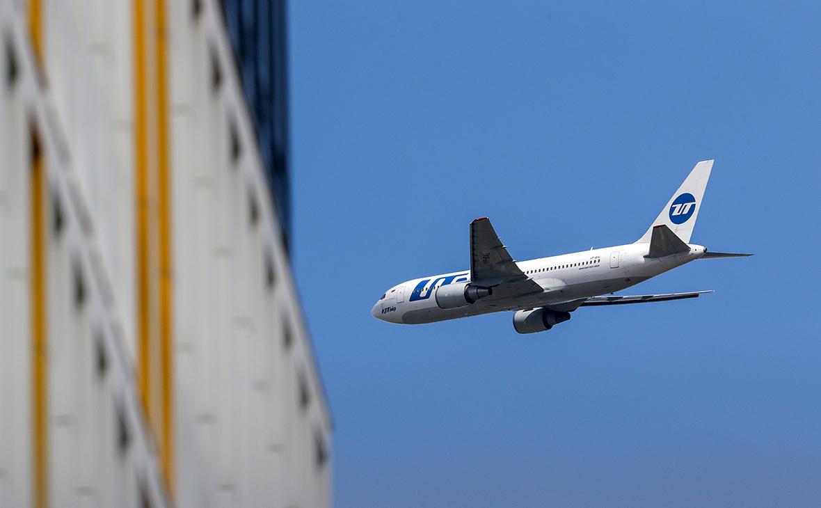 АК «Utair» начнет выполнять рейсы из Якутска в Москву