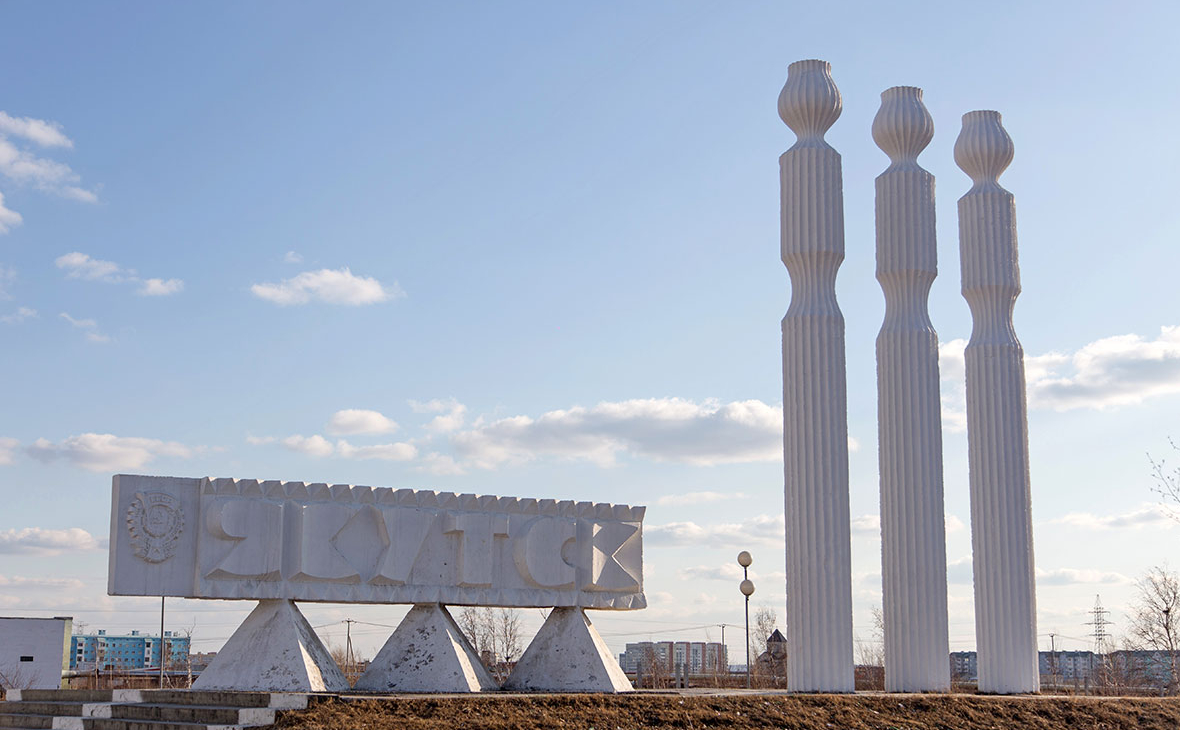 Юрий Трутнев отметил Якутск в числе развивающихся дальневосточных городов России