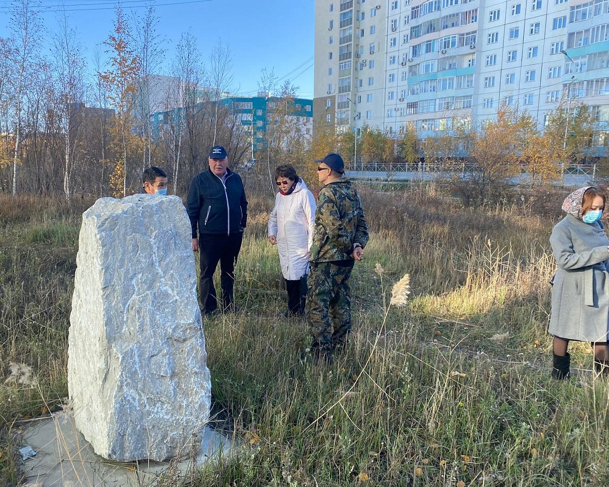 Соблюдение правил благоустройства проверили в Центральном округе Якутска