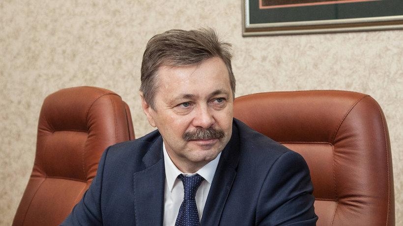 Владимир Горбунов покидает должность генерального директора АК «Якутия»