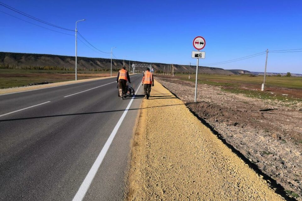 Дорогу от села Тит-Ары до Тумула намерены построить на РАД «Умнас» в Якутии