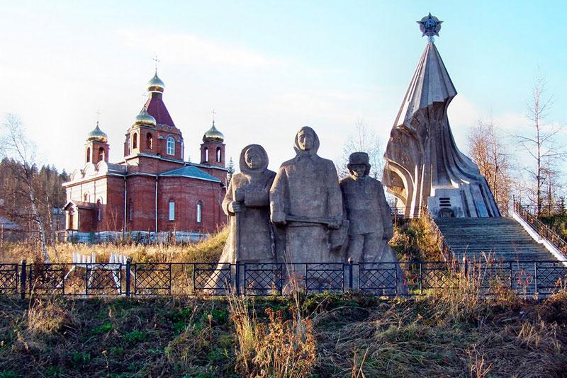 Владимир Путин подписал указ о присвоении Алдану звания «Город трудовой доблести»