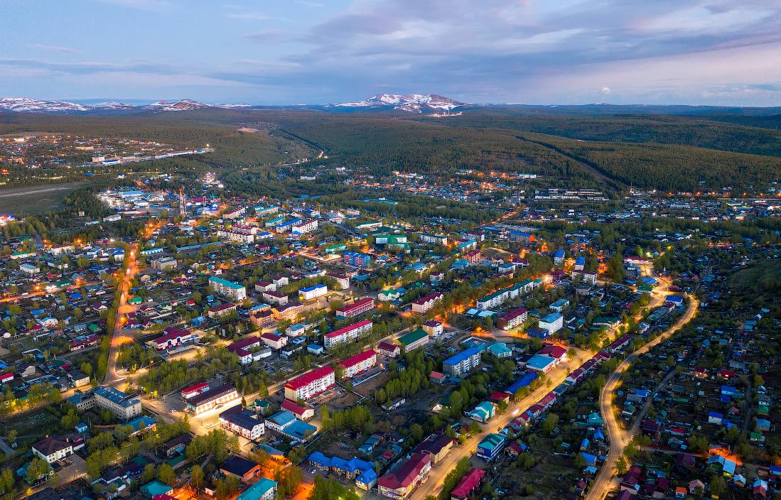 Алдану в Якутии присвоят звание «Город трудовой доблести»