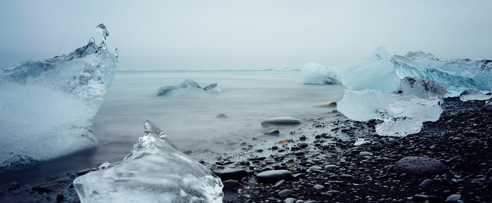 Гидрологи прогнозируют образование первого льда на реках Якутии в начале октября