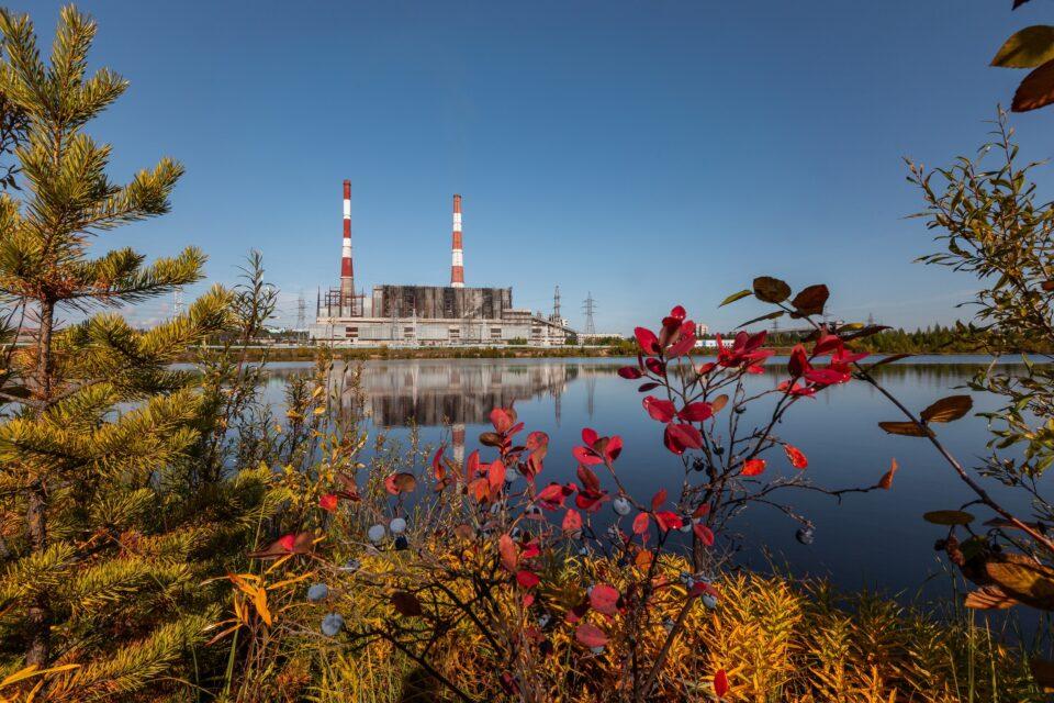 Капремонт второго энергоблока завершили на Нерюнгринской ГРЭС