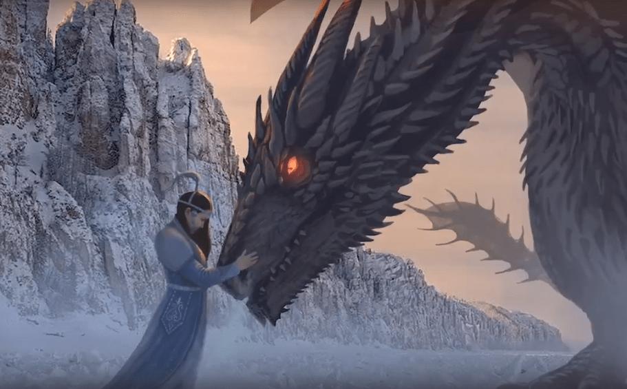 НВК «Саха» покажет фильм «Мой личный дракон» 13 сентября