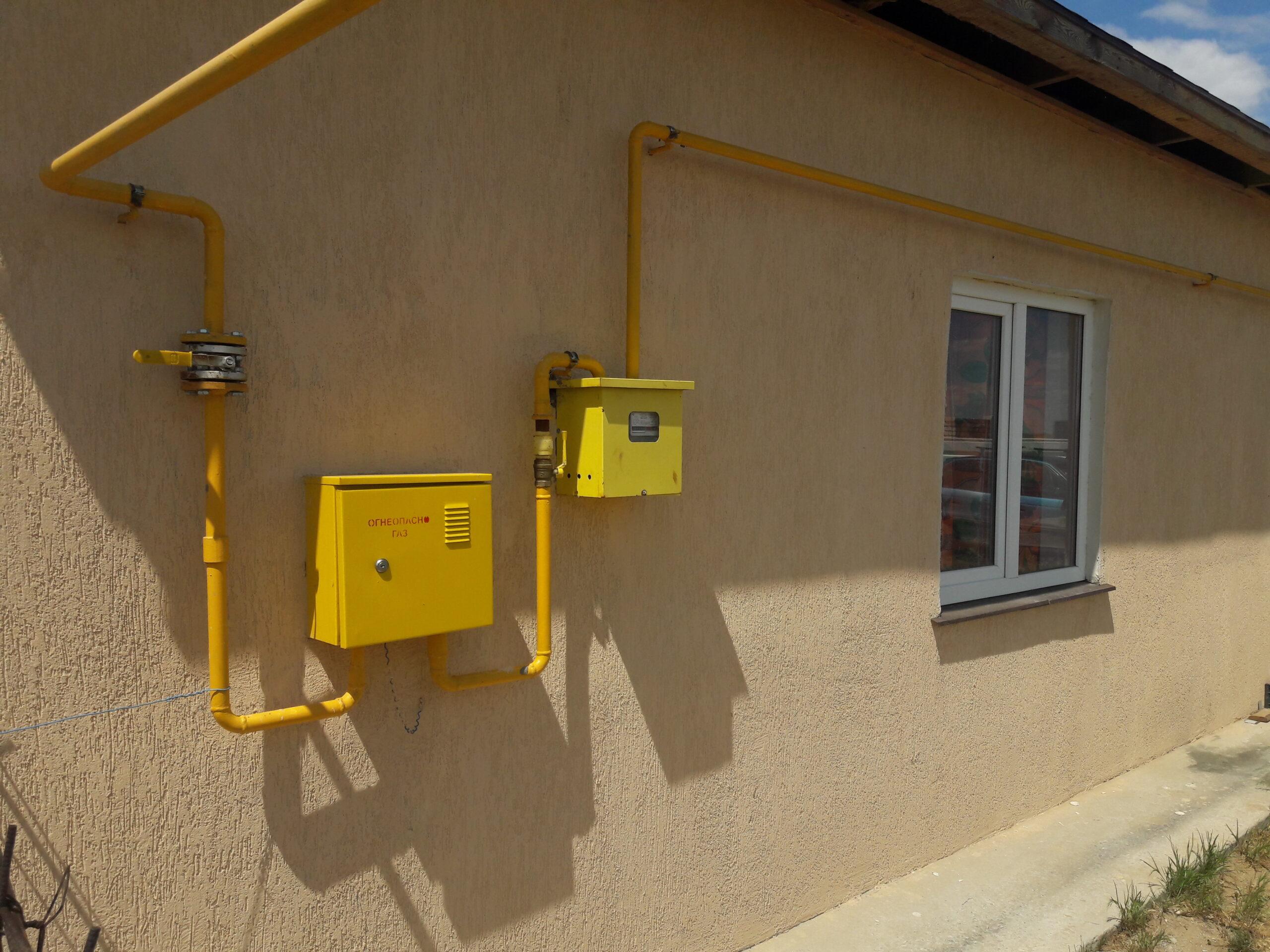 Жилой сектор начали подключать к газу в Чурапчинском районе Якутии