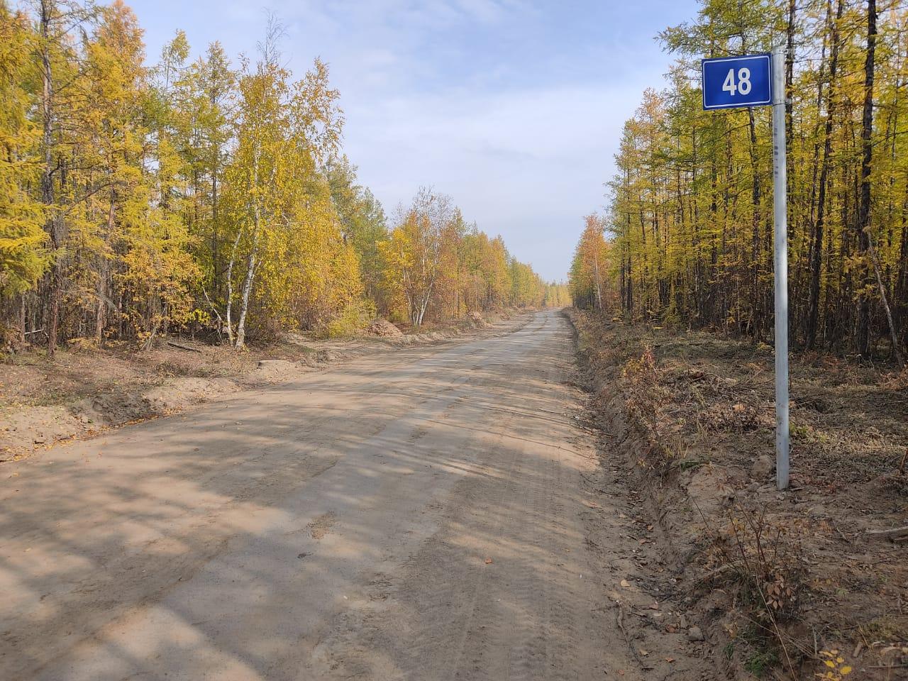 Дополнительно 150 млн рублей выделили на ремонт дорог в Якутии