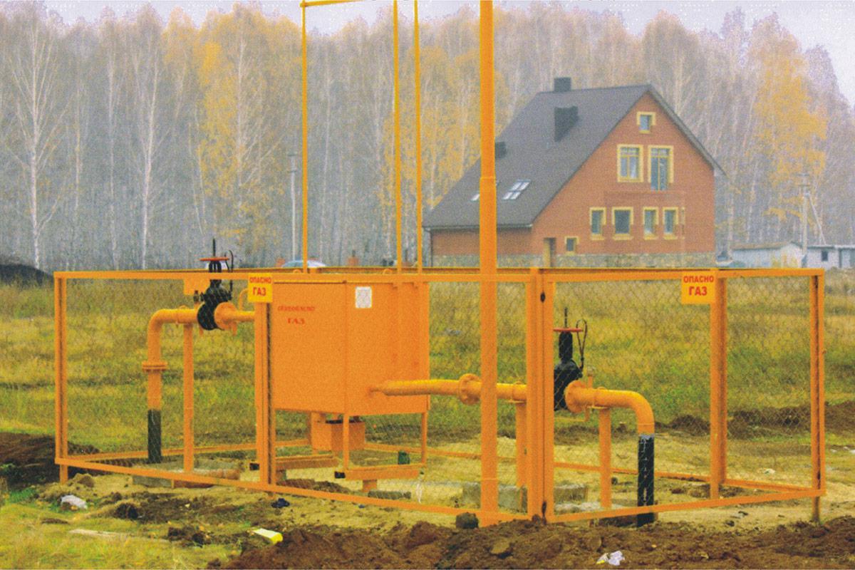 Жители Якутии начали получать первые субсидии на газификацию жилого дома